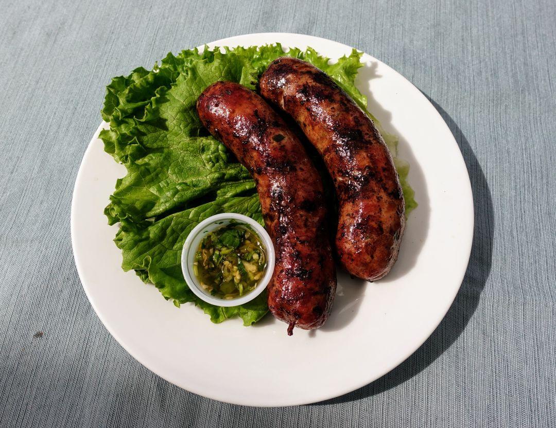 las sausages sean lesch i8y6s1