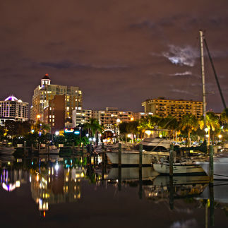Sarasota night resize kpt1nl