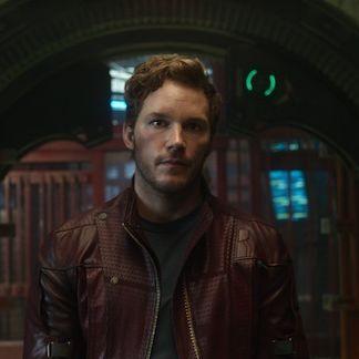 Chris pratt guardians of the galaxy idvtop