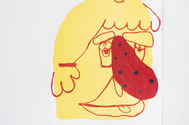 Orange marmalade 42 ljja3g