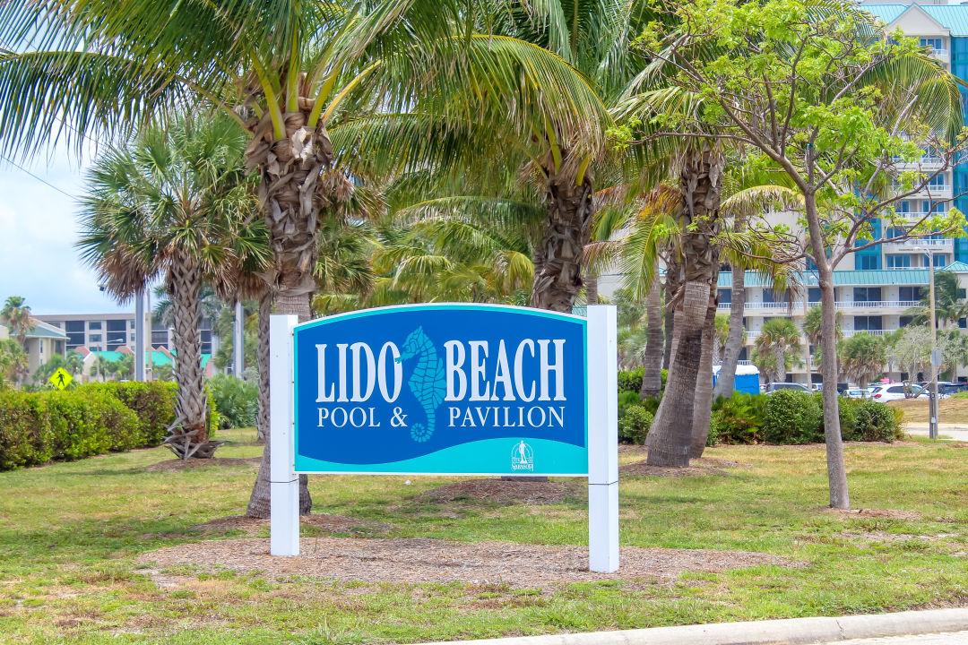 Lido Beach Pool & Pavilion