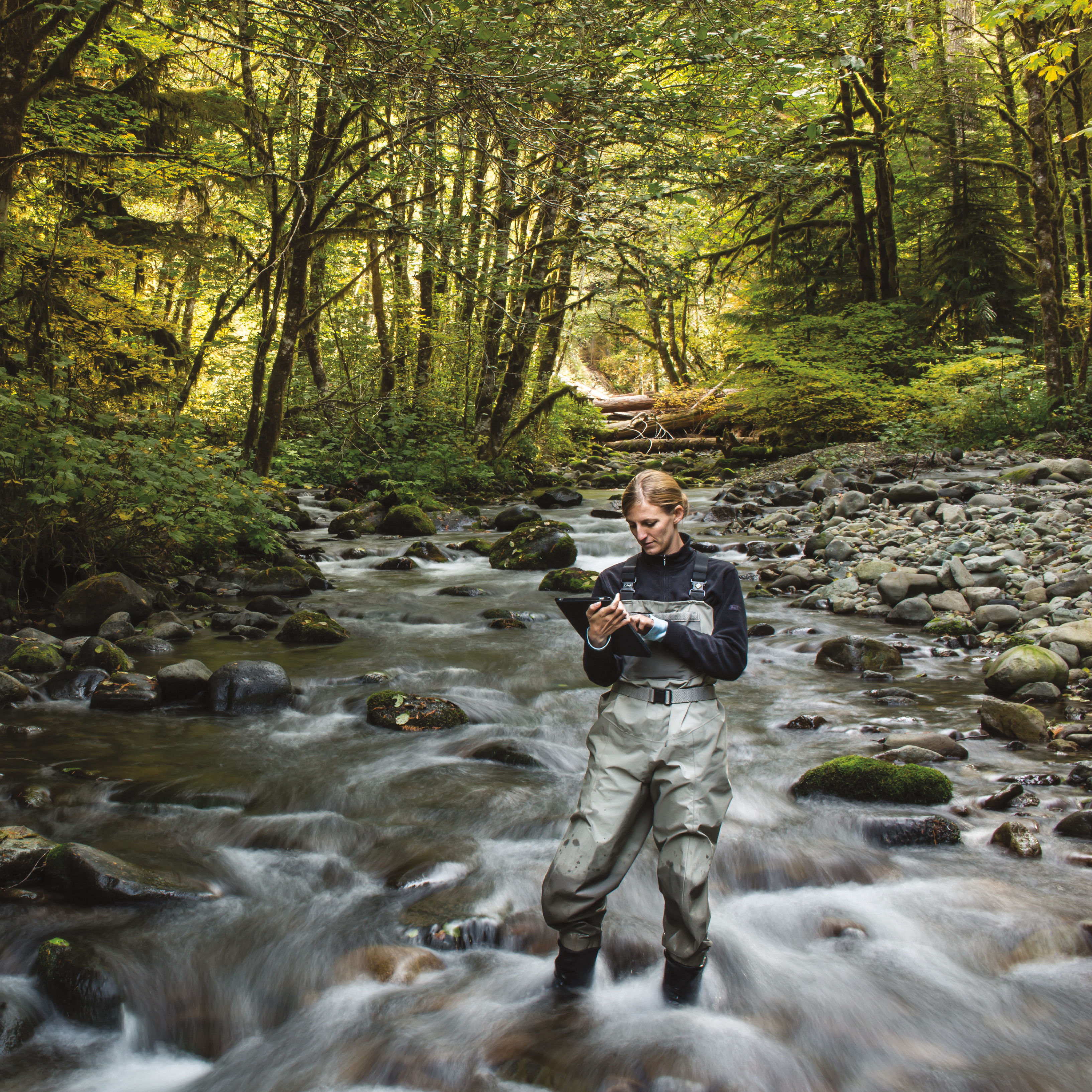 Freshwater trust zw5tnr
