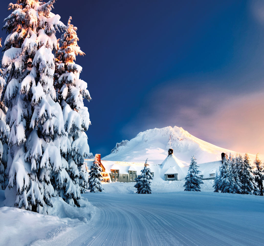a guide to mount hood s ski resorts portland monthly