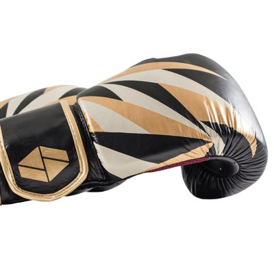 Pomo 1116 trophy case boxing gloves rpj3nr