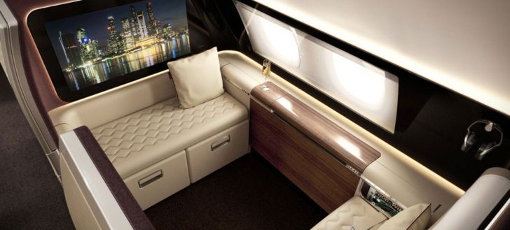 New singapore airlines first class 2 kiiyg4