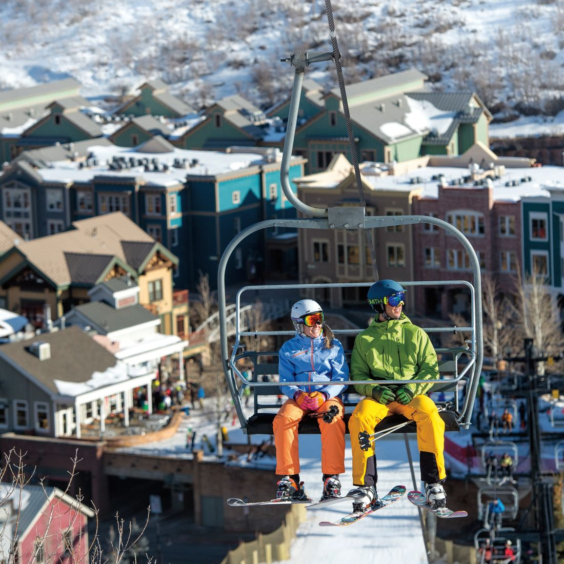 Best Of Park City