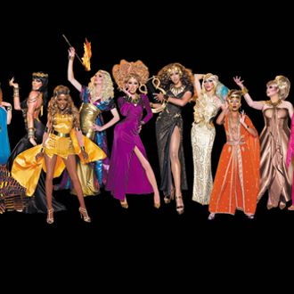 Drag race season 5 ngbtip