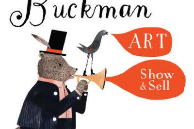 Buckman art d2al7e
