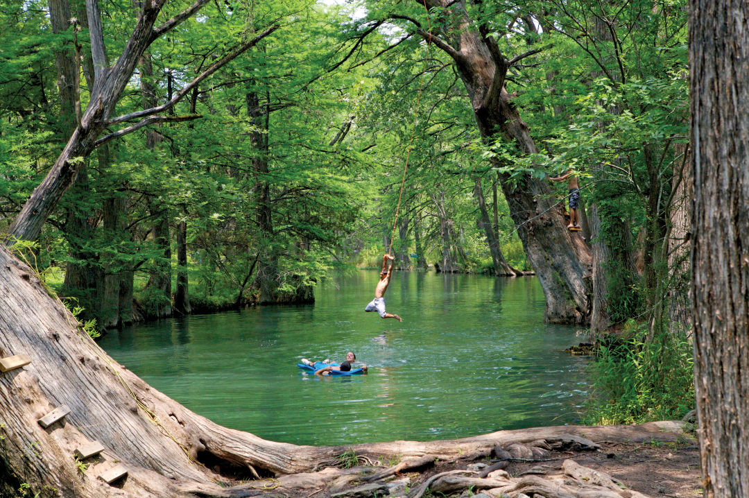 0517 hill country wimberley water hole rj6fqc