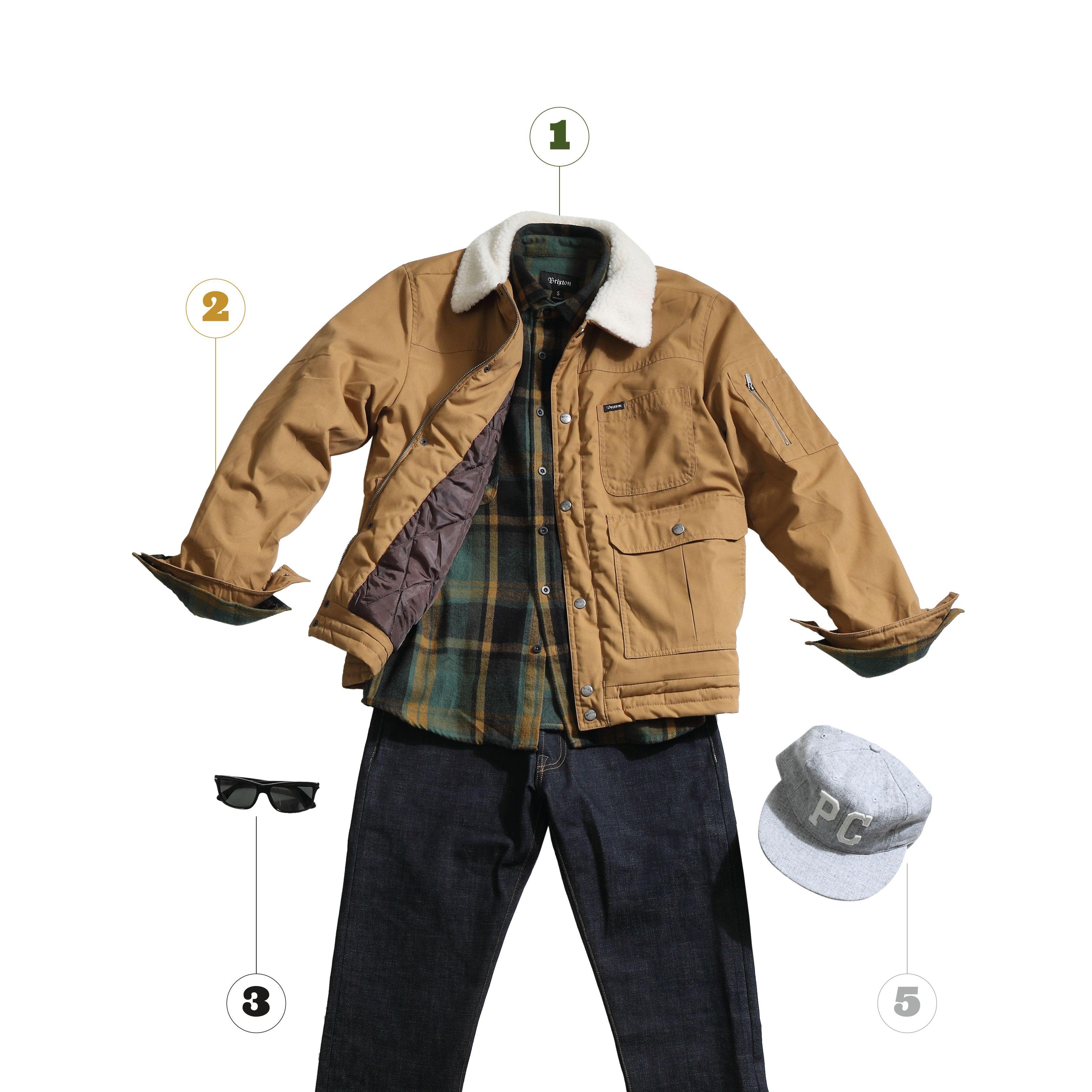 Pcwi 16 wardrobe sundance kid zlkvi9
