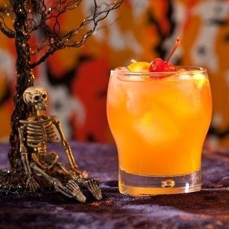 Zombie cocktail u8xoxf