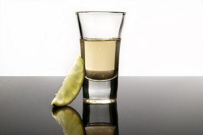 Tequila shot kcejvs