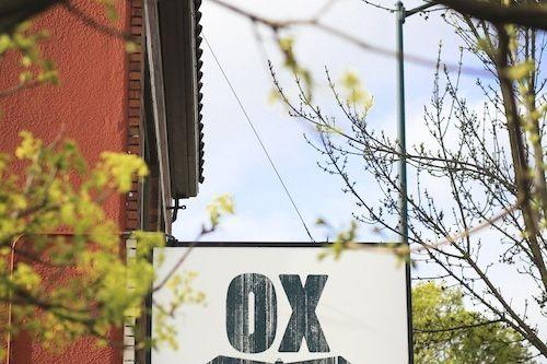 Ox wsphac