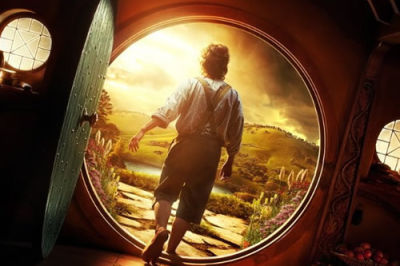 The hobbit movie jwb6m0