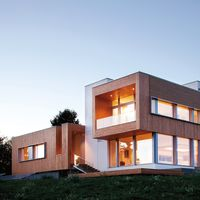 Great New Portland Homes