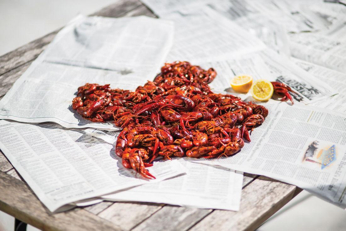 where to eat crawfish in houston right now houstonia