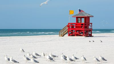 Siesta key beach qk4z6y