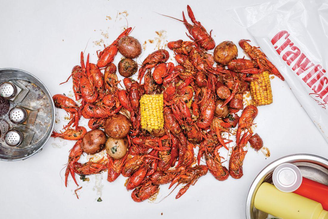 The 10 Best Places To Get Vietcajun Crawfish In Houston