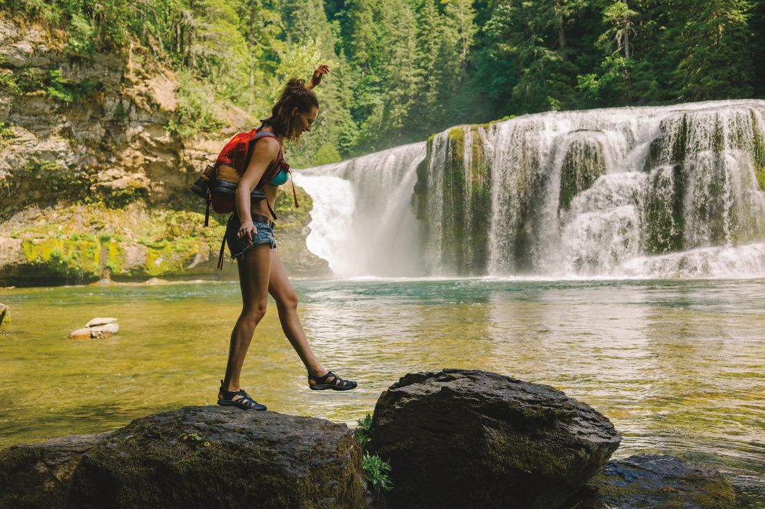 8 great northwest swimming holes portland monthly heres a map of 19 great swimming holes within 3 hours of portland pooptronica