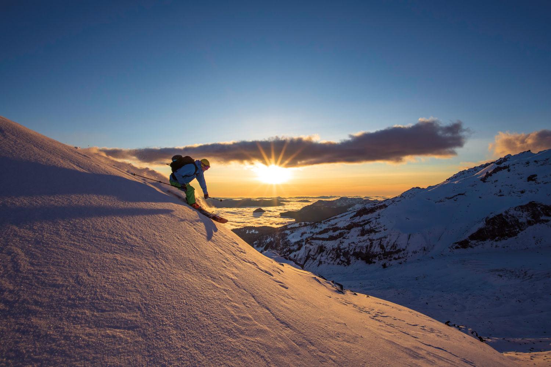 12 ski resorts to visit across the pacific northwest | seattle met
