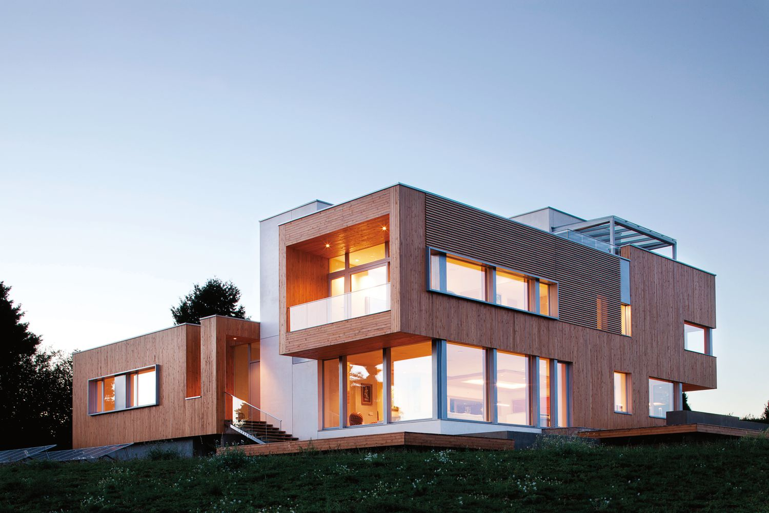Great new portland homes modern
