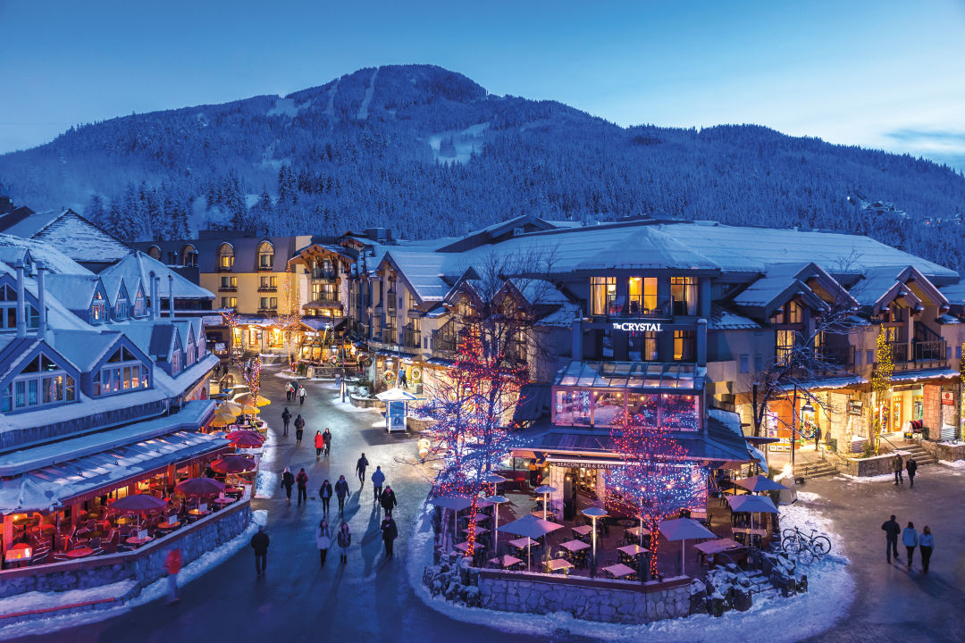12 Ski Resorts to Visit Across the Pacific Northwest