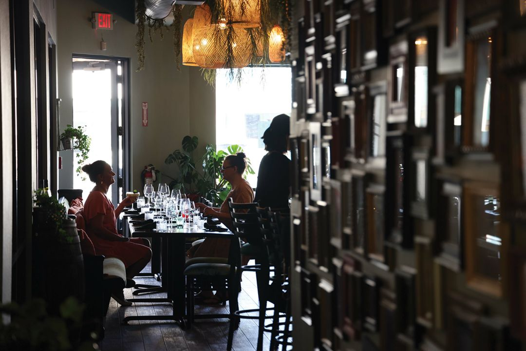 Ka Papa is one of the city's best new restaurants
