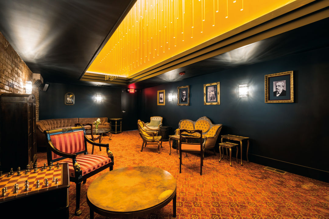 Seattle S Best Private Rooms For Primo Parties Seattle Met