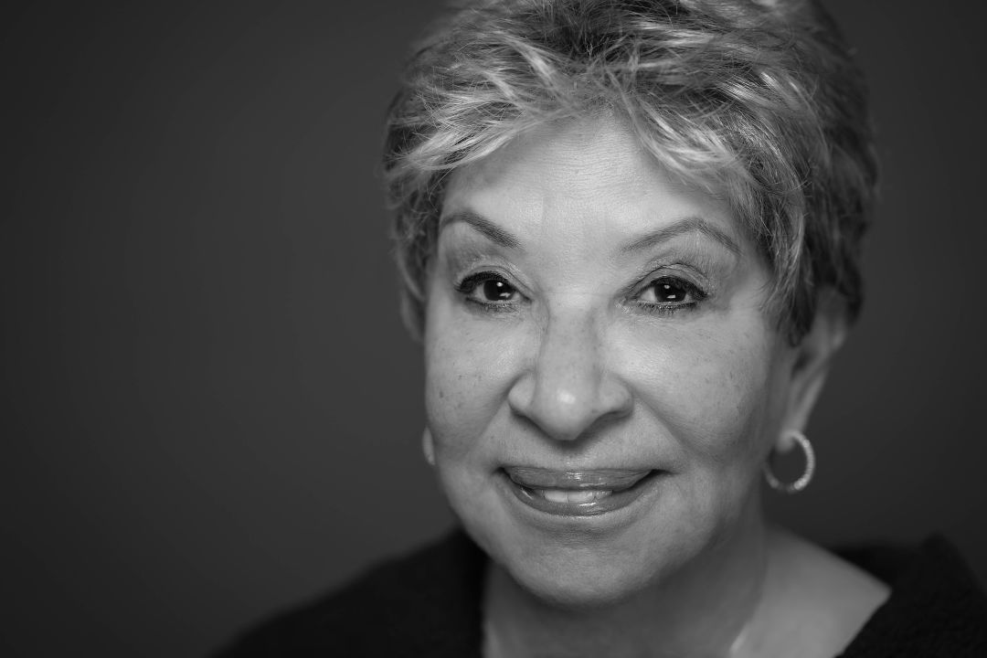 Dr. Nancy Boxill