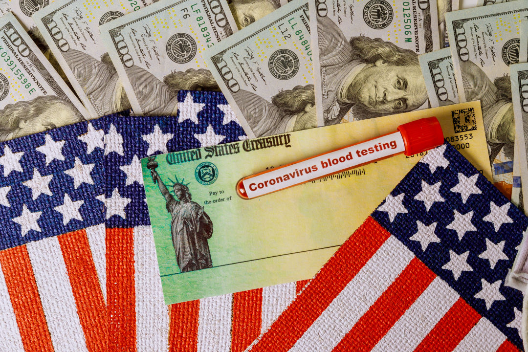 The Breakdown On Covid 19 Stimulus Cash Houstonia Magazine