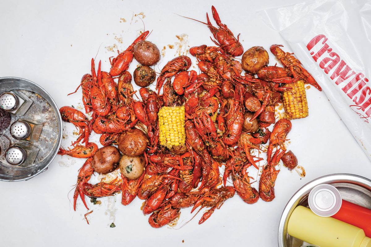 The 10 Best Places To Get Vietcajun Crawfish In Houston Where To Eat Now In  Galveston
