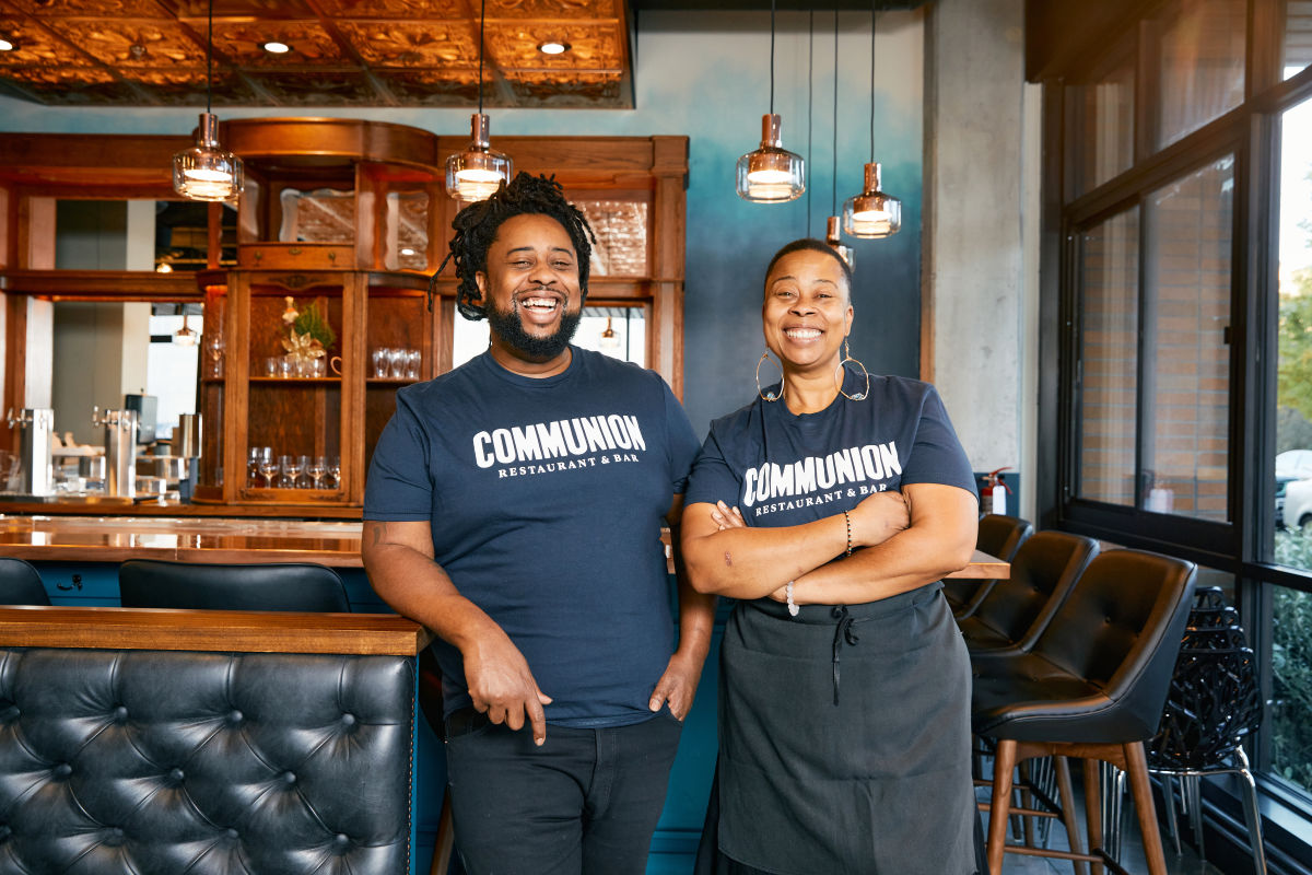 Condé Nast Traveler Names Black-Owned Seattle Soul Food Restaurant One of the Best New Restaurants in the World