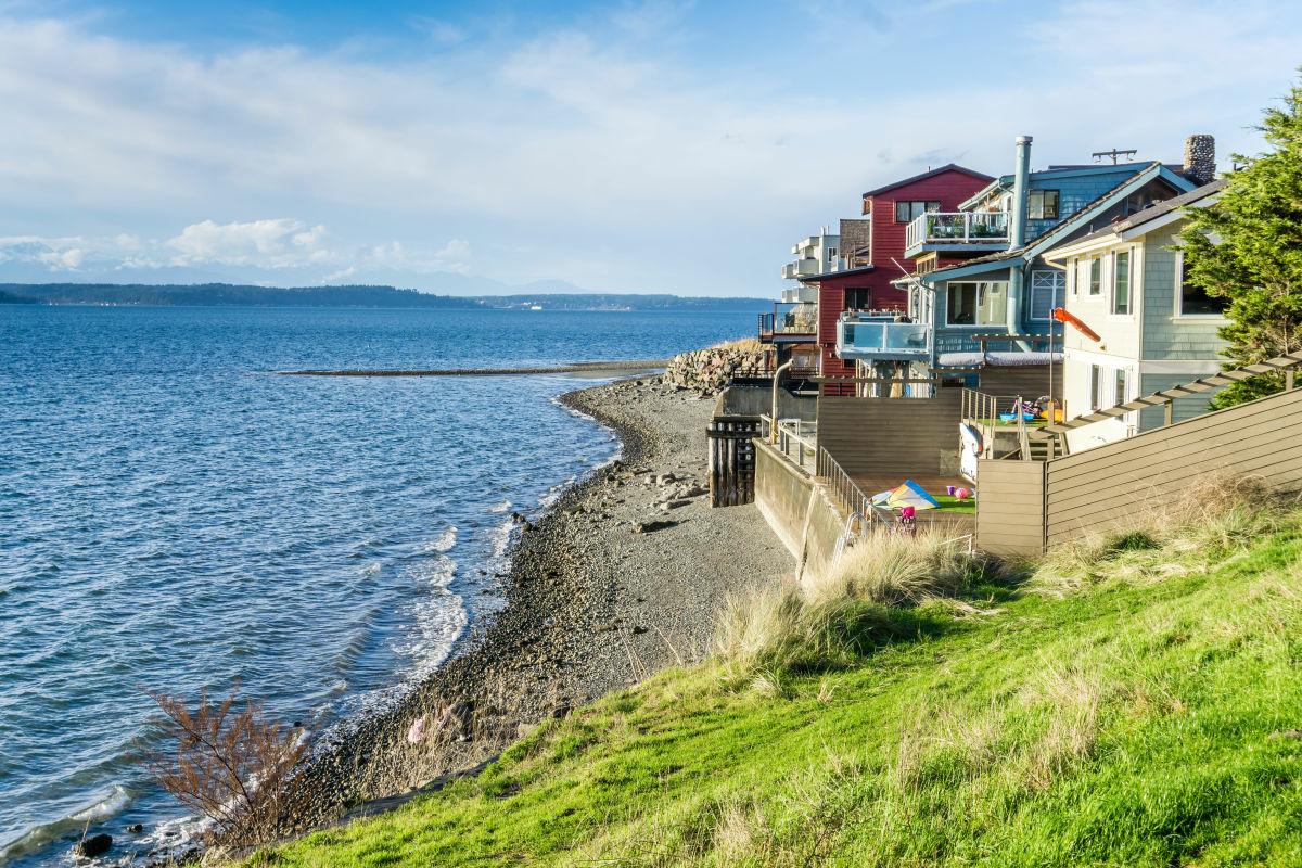 5 of Seattle's Hottest Neighborhoods