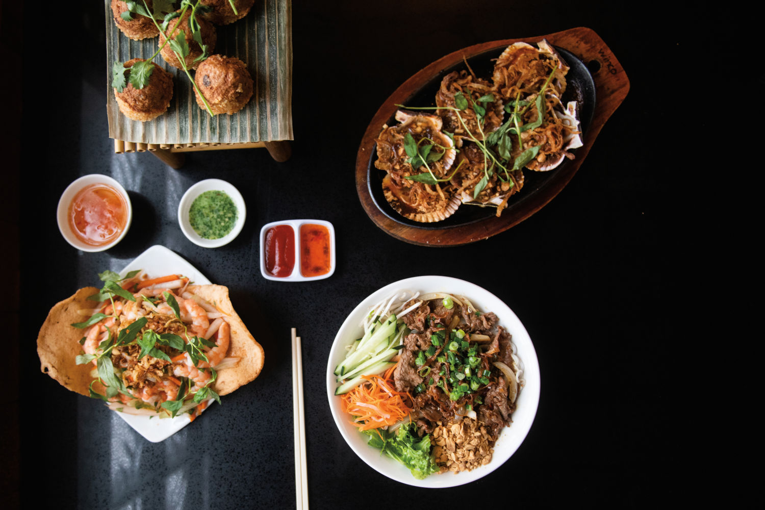 The Best Restaurants In Chinatown Right Now Seattle Met
