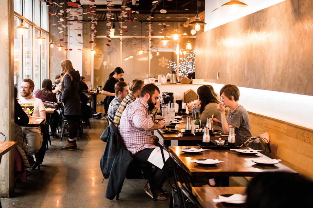 The Best Restaurants In Chinatown Right Now Seattle Met