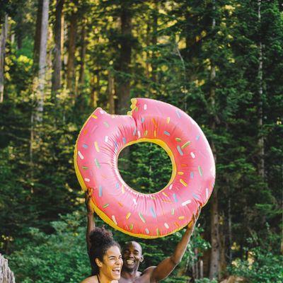 Pomo 0816 swimming holes floatation inner tube donut z8inu1