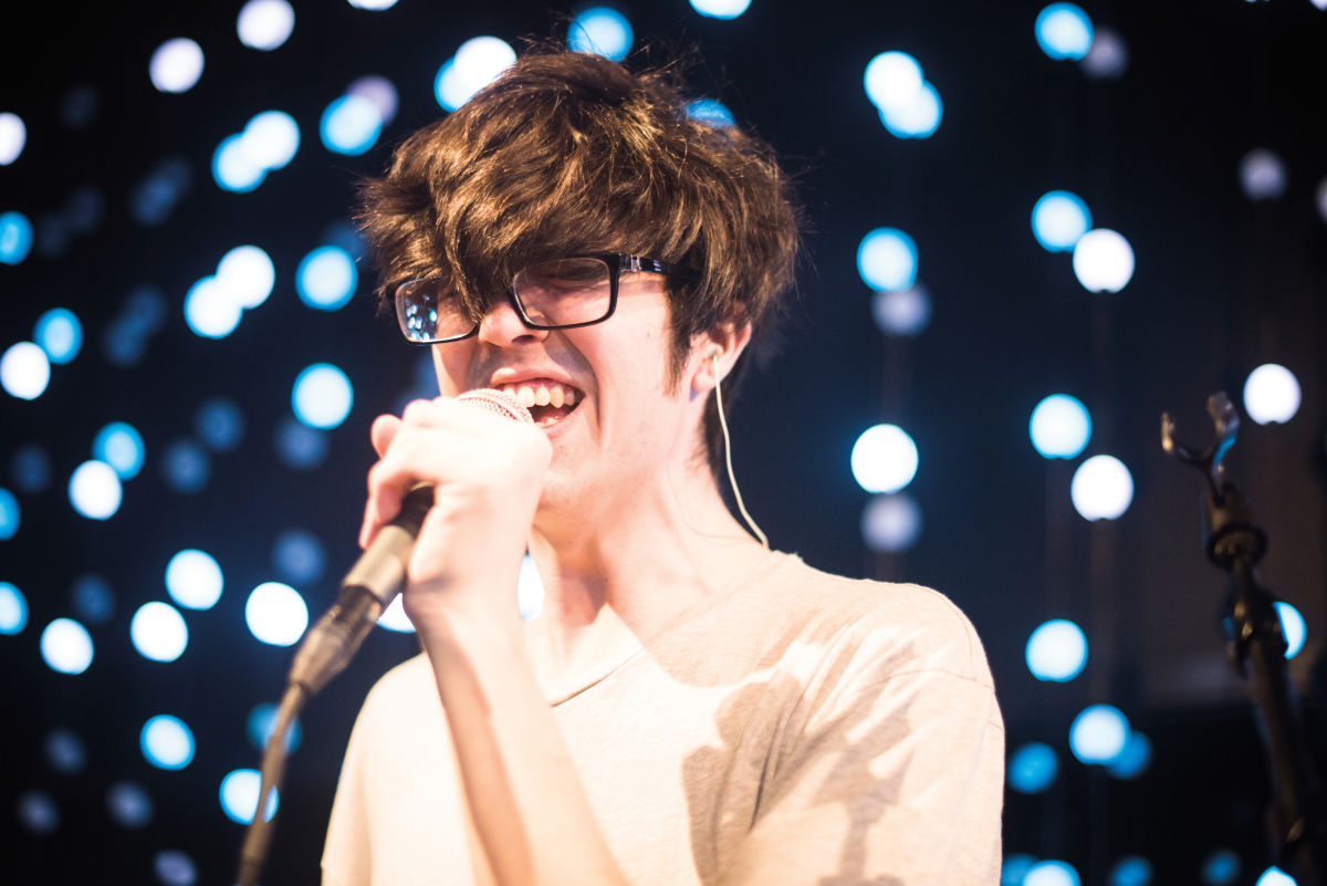 How Car Seat Headrest Went From Solo Project To Seattle Supergroup Seattle Met