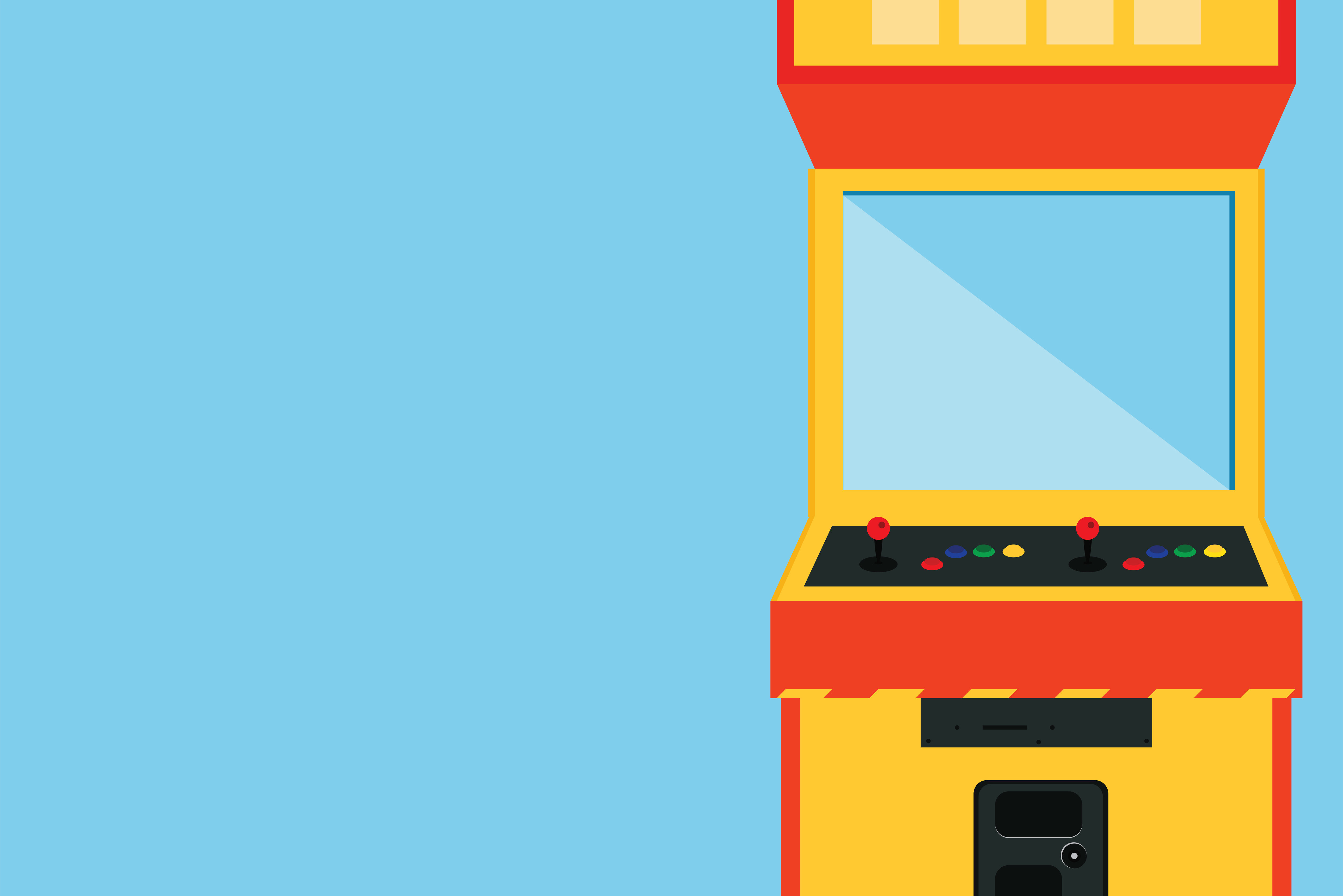 Pomo 0816 arcade pqv74a