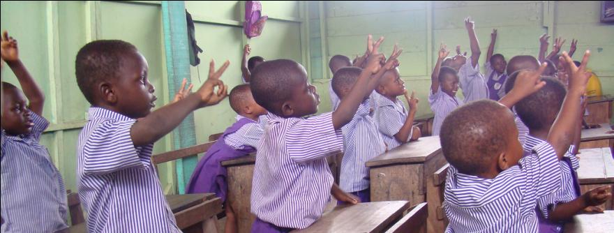 Yo ghana classroom yhkg4y