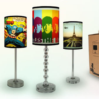 Liab lamps bkrff9