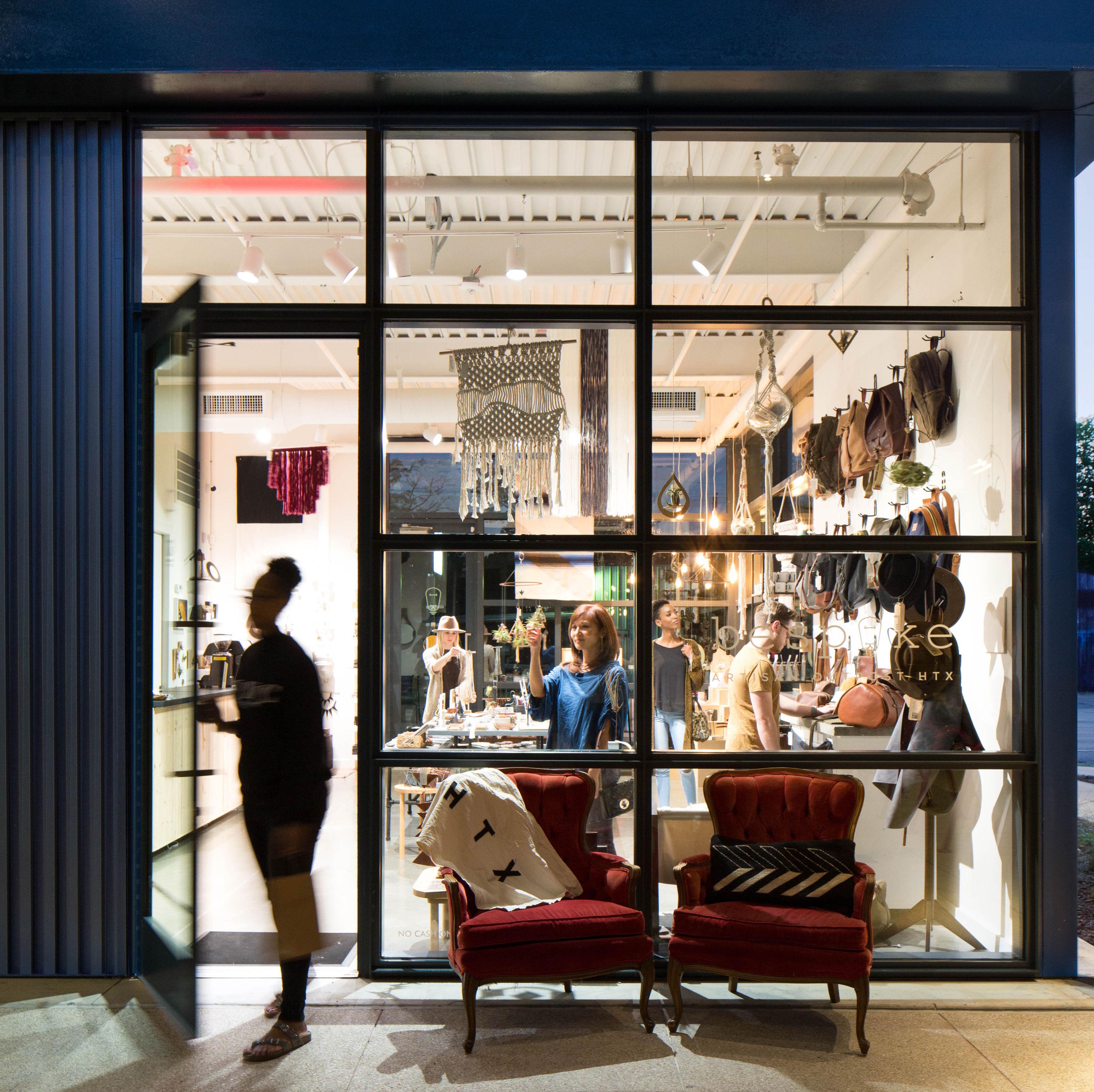 Best shops idkebn