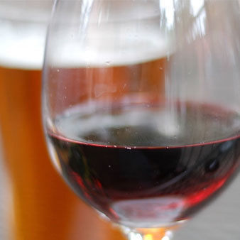 Wine vs beer tbrty1