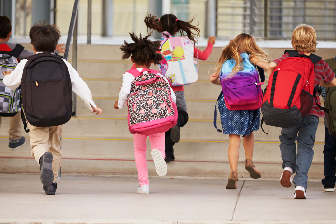 With Florida reporting record numbers of Covid-19 cases, here's what you need to know before kids return to school tomorrow.
