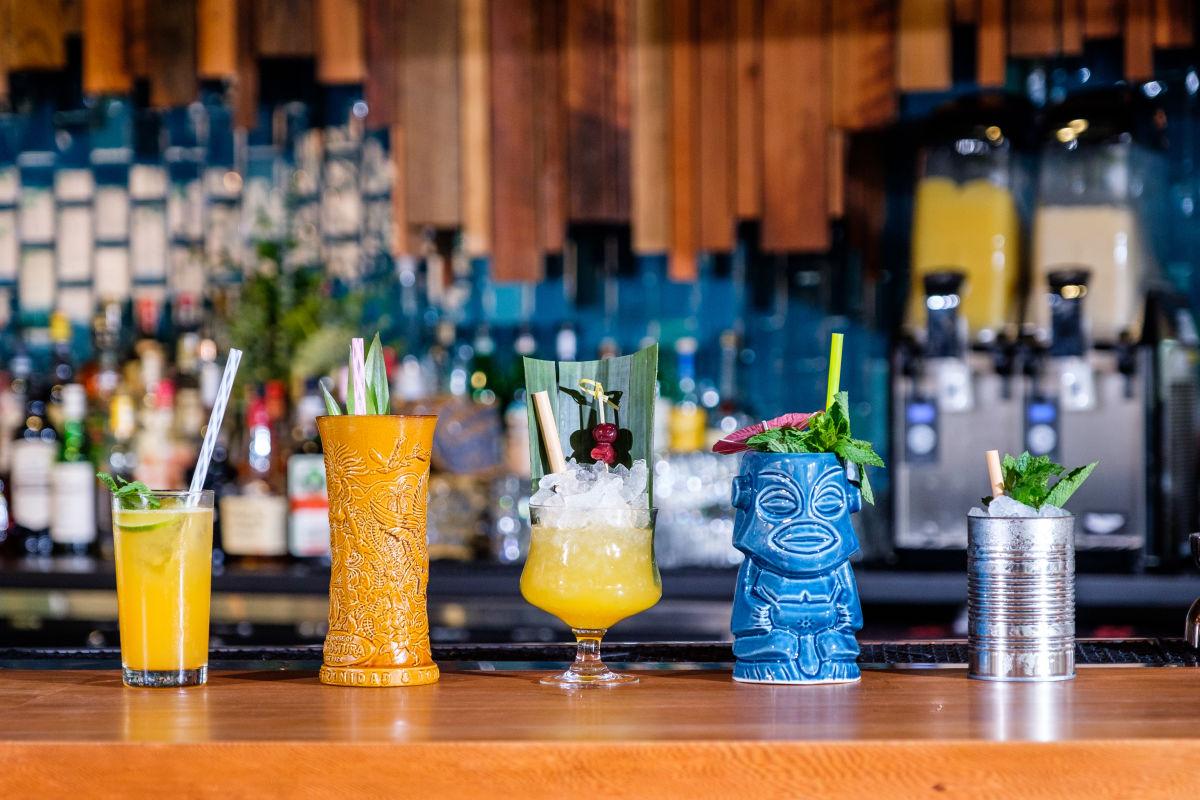 3 Seattle Bars Nominated for Big-Deal Spirited Awards
