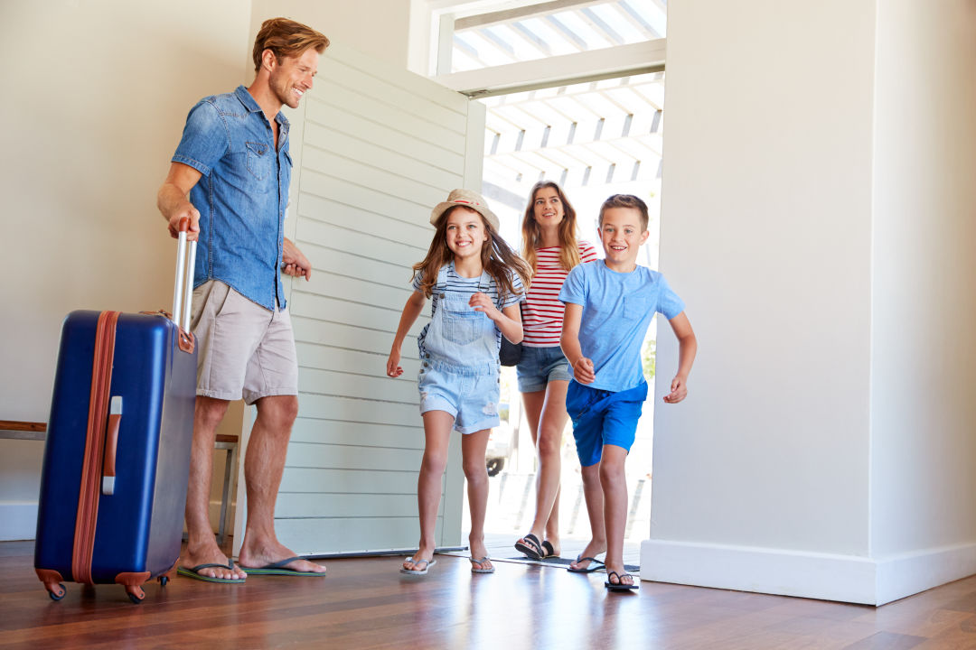 Sarasota County will resume vacation rentals, the county announced this week.