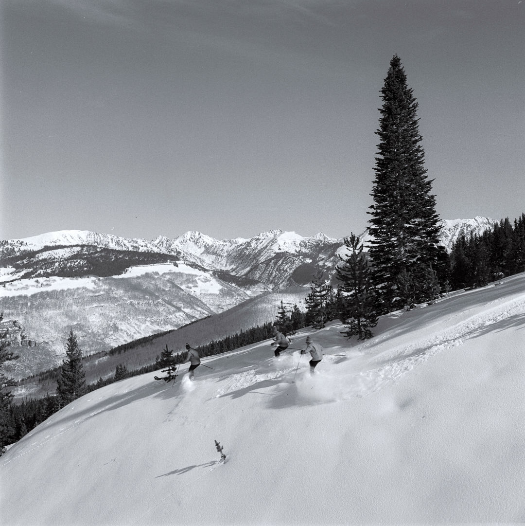 50 years of vail in words and pictures | vail-beaver creek magazine