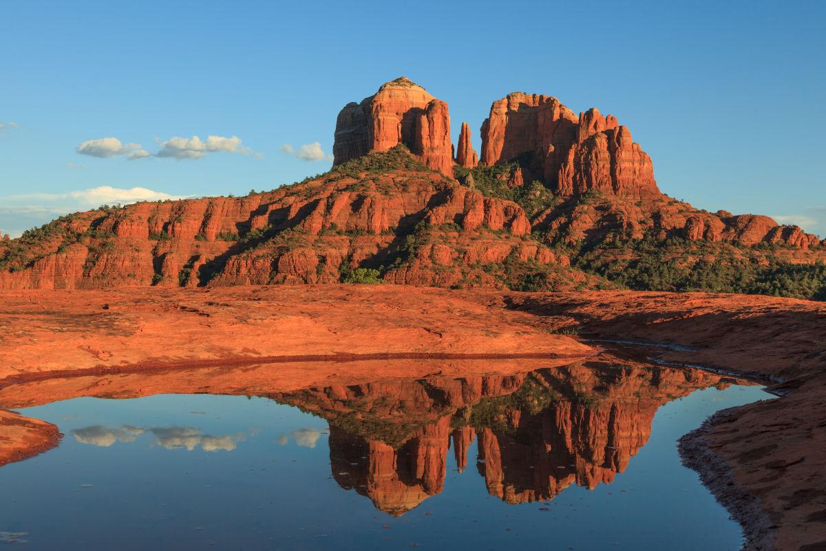 Las Vegas to Arizona: It May Just Be the Best American Road Trip
