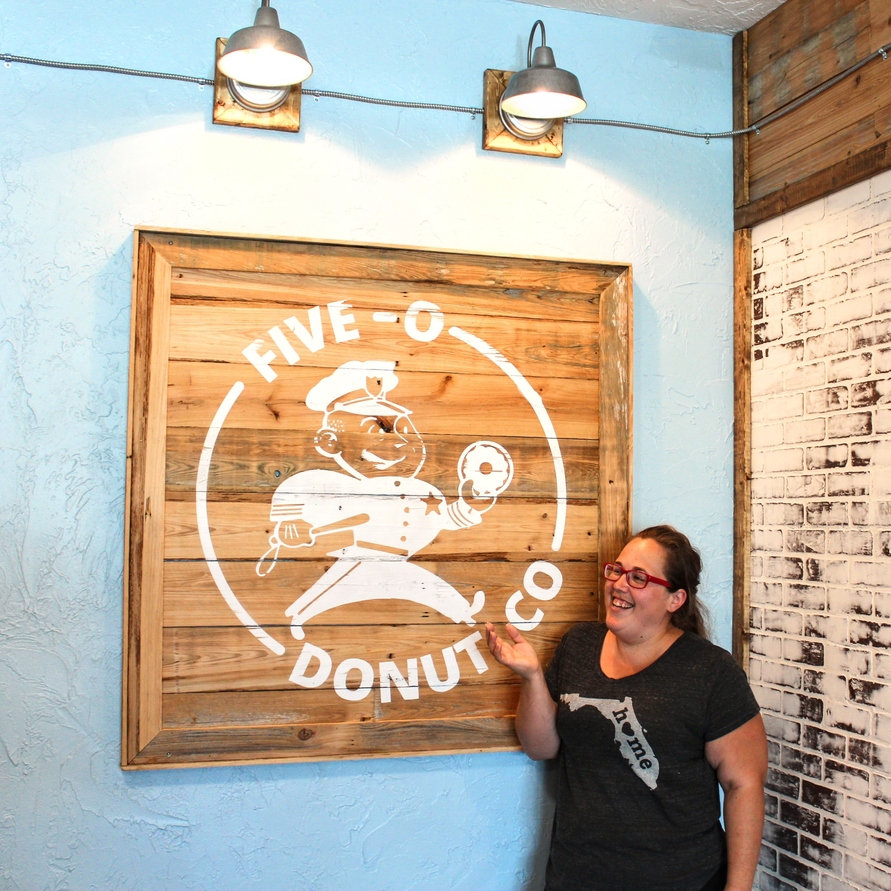 Five o donut co btj4du