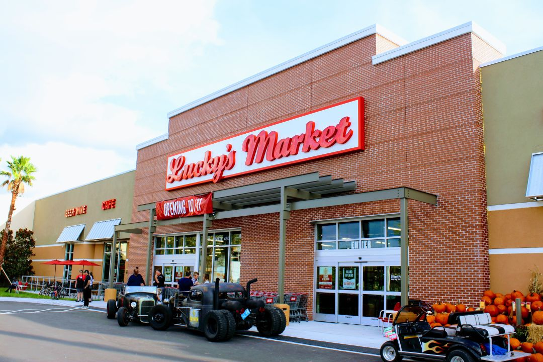 New Lucky S Market Coming To Venice Sarasota Magazine