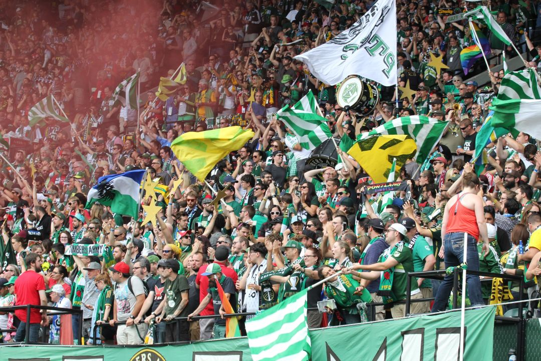 info for 14e51 faeab Parachuting Into the Timbers  Epic Away Game Streak